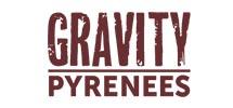 gravity pyrenees cerdanya logo