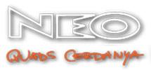 neo quads logo cerdanya