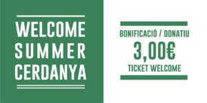 donatiu welcome summer