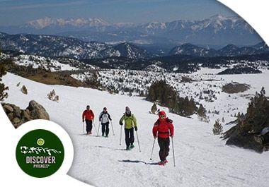 discover pyrenees empresa cerdanya activitats turistiques