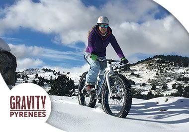 activitats cerdanya bike