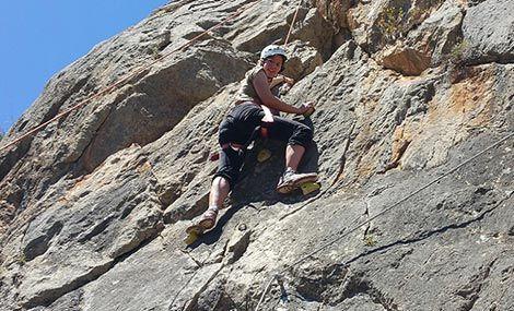 escalada a la cerdanya, discover