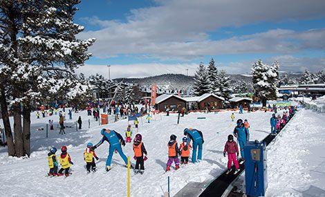 parc de neu, via de neu